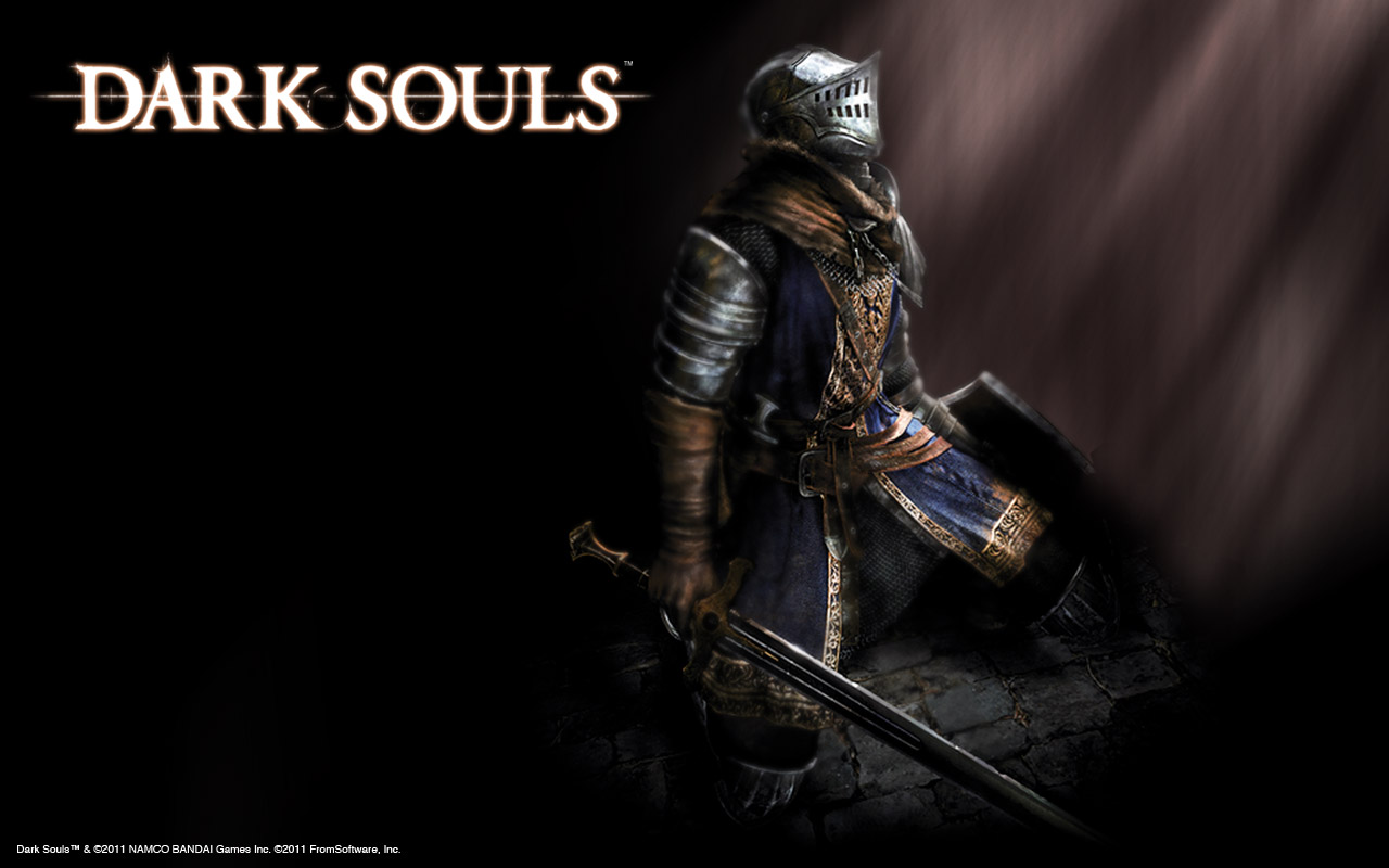 Recensione Dark Souls