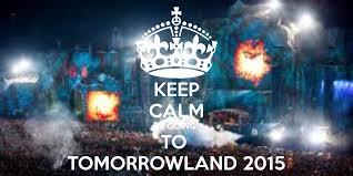 Nuovo video direttamente del Tomorrowland 2015!!