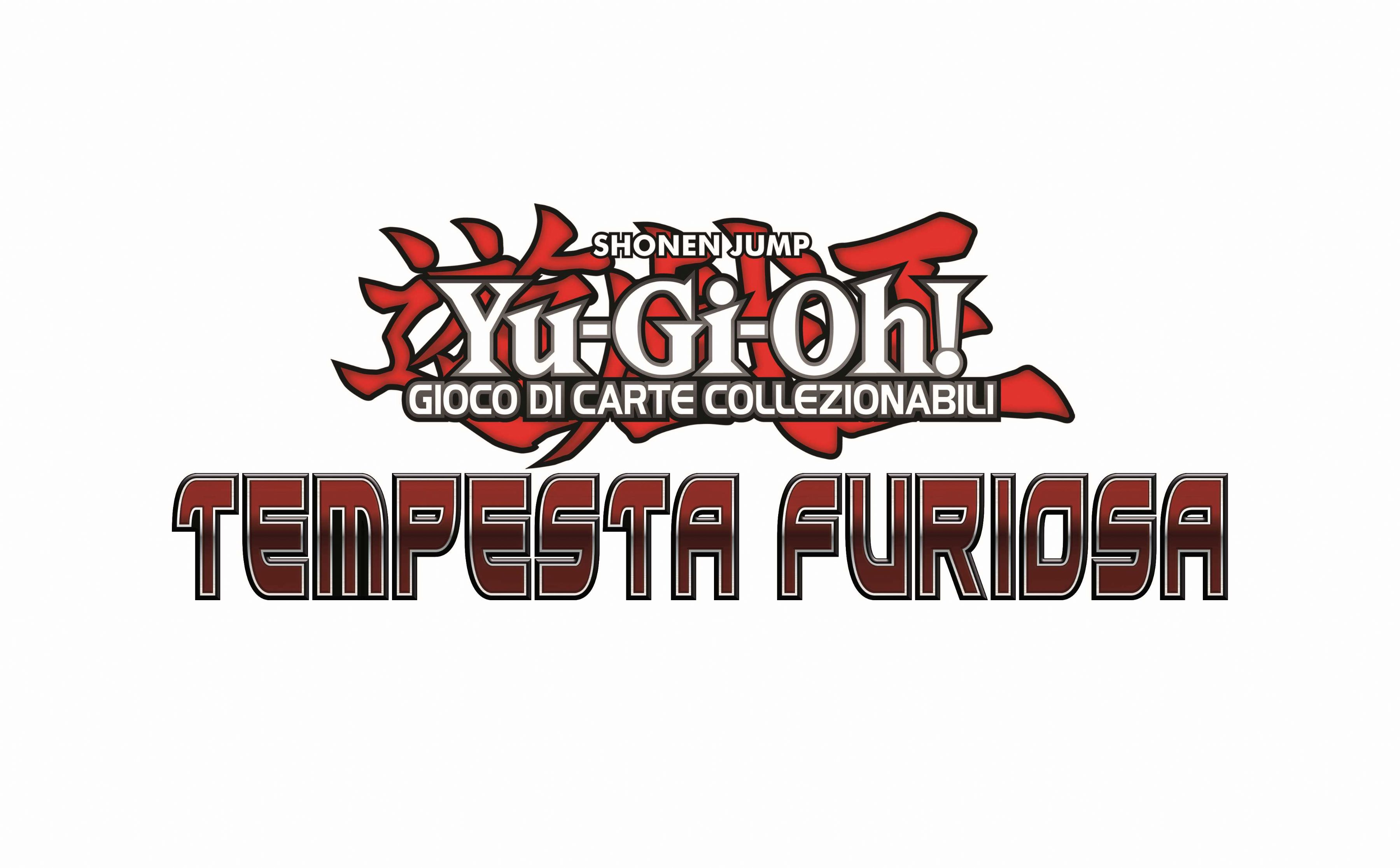 Sbusting Yu-Gi-Oh! Tempesta Furiosa