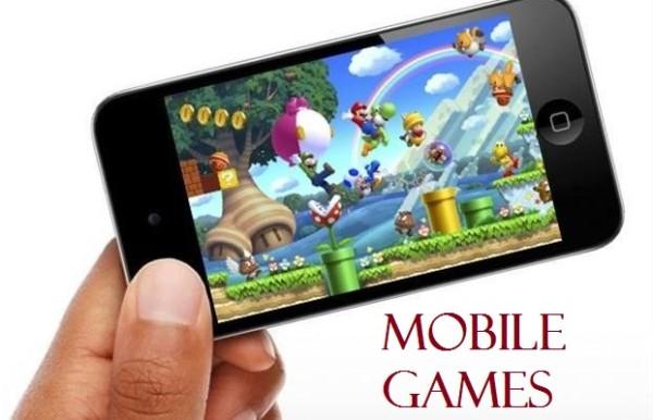 Rubrica Mobile Games!