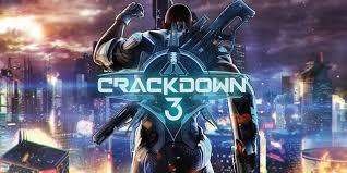 Ma Crackdown 3 ?