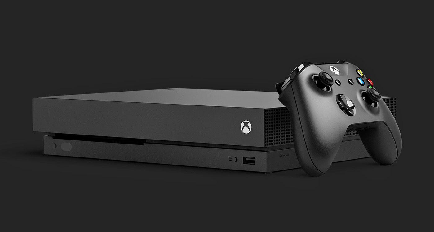 I giochi Xbox One di dicembre 2018!